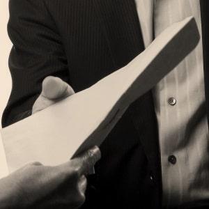 PROCESS SERVING - Absolute Enforcement Agent Bailiff
