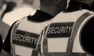 Security-Service - Absolute Enforcement Bailiff