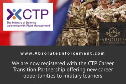Absolute Enforcement now work with CTP