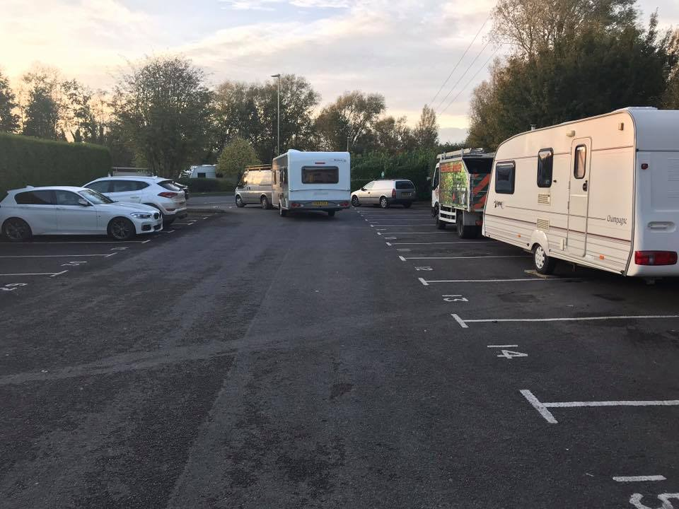 Absolute Enforcement Traveller Eviction
