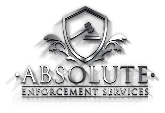 Absolute High Court Enforcement logo