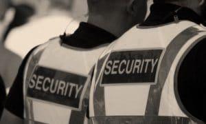 Security-Service - Absolute Enforcement Bailiff