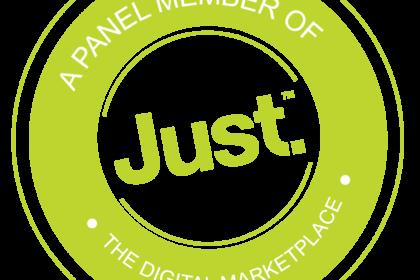 Just. panel member