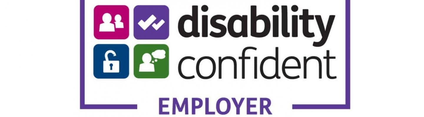 Absolute Enforcement are happy to announce that we are now a disability confident employer.