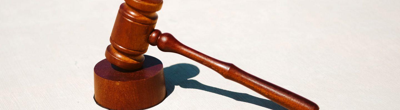 Gavel - High Court Enforcement - Absolute Enforcement