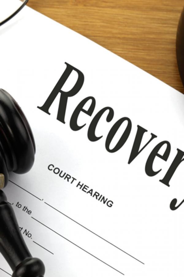 Recovery Court Hearing